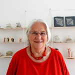 Doris Hermann aus Thalwil…