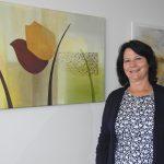 Monika Beringer, Adliswil.