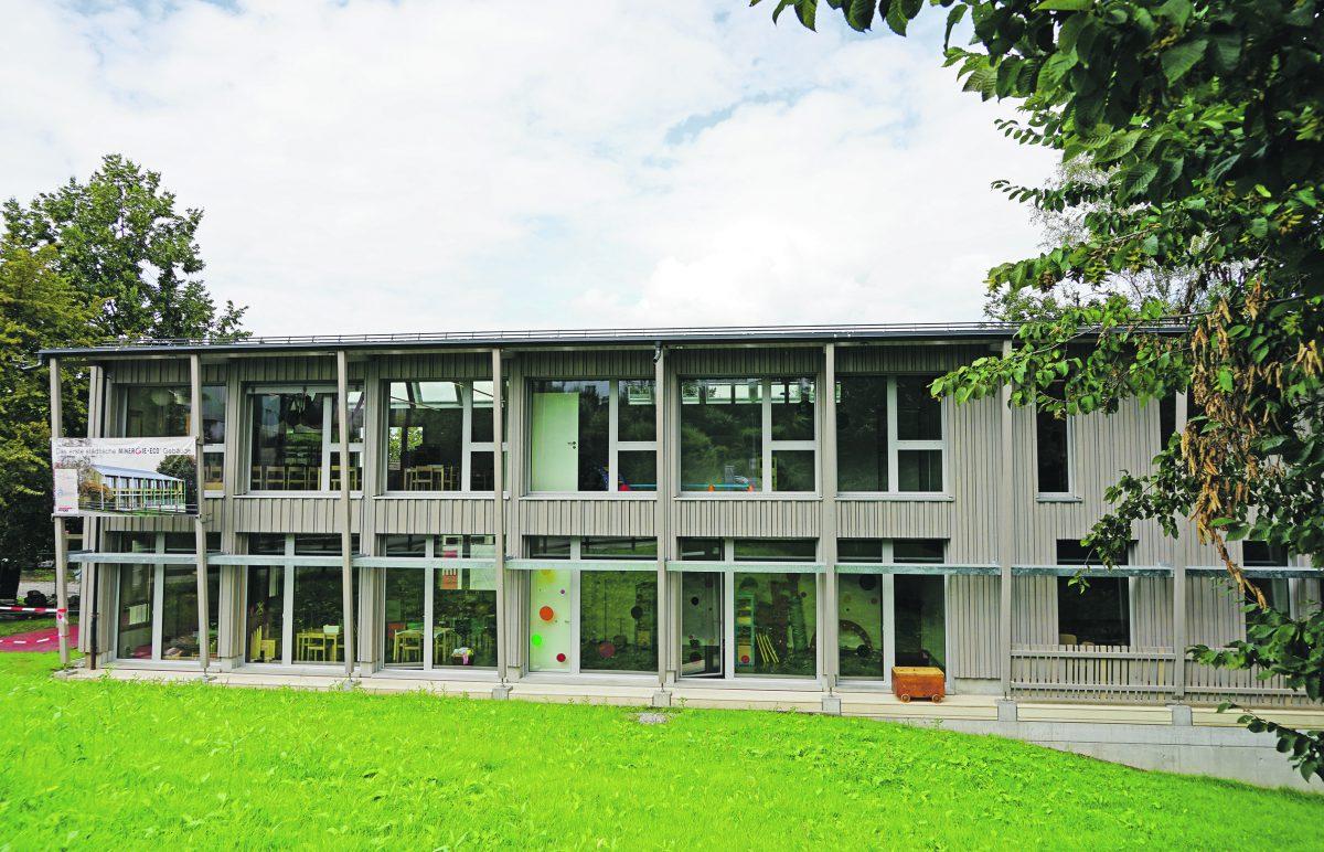 """Kindergarten """"Meierhof"""""""