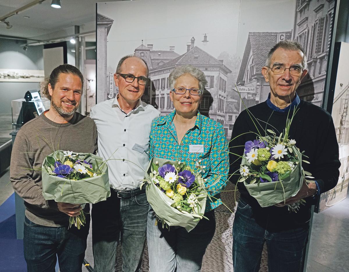 Historische Gesellschaft Wädenswil