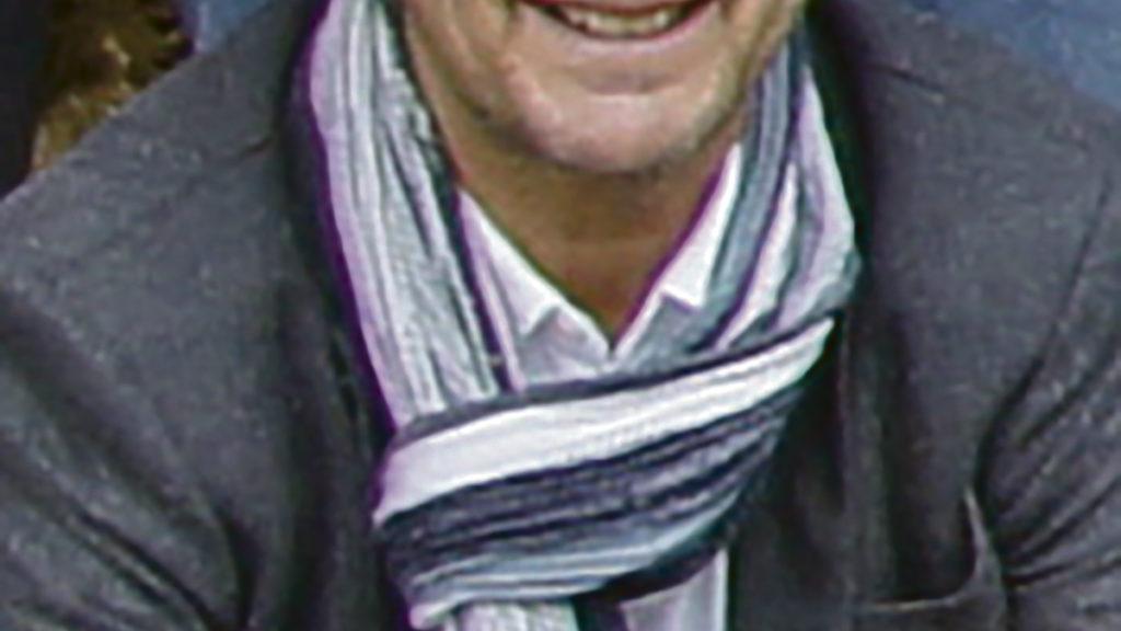 Martin Lampert, Präsident FCW