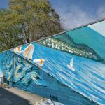 Standbad Wädenswil – Kunst am Bau