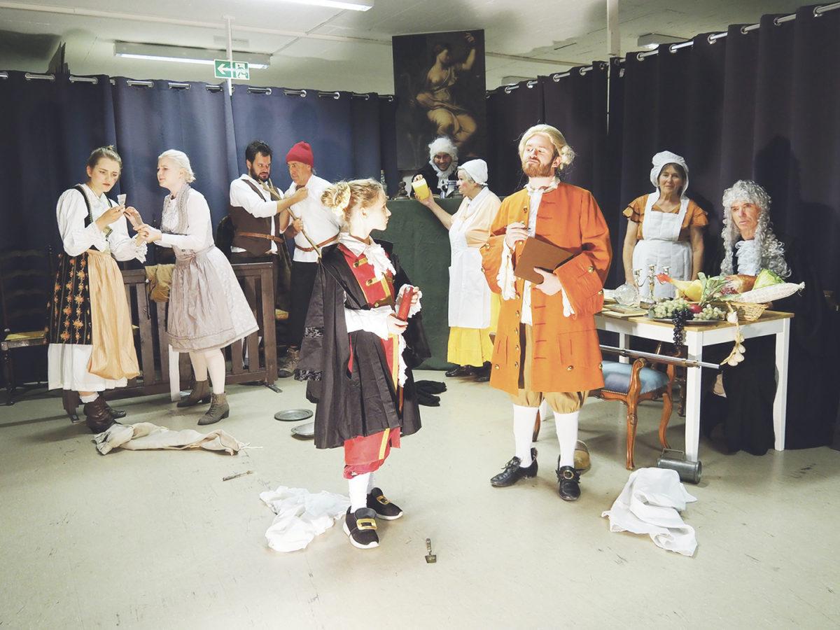 Theater Der Keller Kommende Veranstaltungen