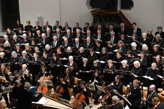 Kirchen- und Oratorienchor Wädenswil